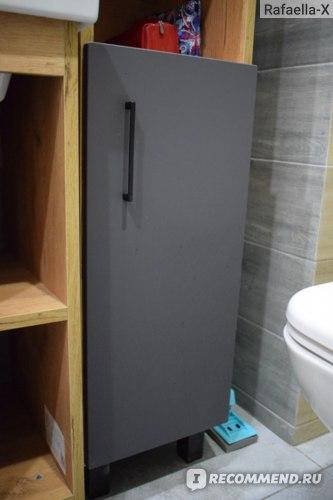 """Мебель для ванной комнаты Акваль """"Лофт"""" фото"""
