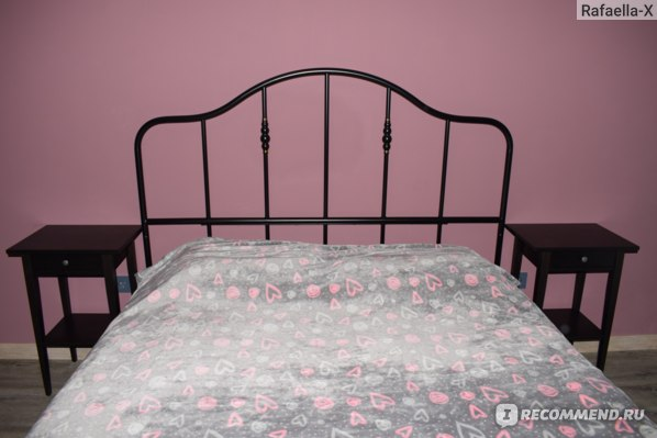Кровать ИКЕА Sagstua / Сагстуа фото