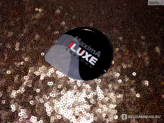 Презервативы LUXE Глубинная бомба фото