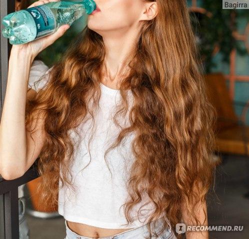 Шампунь Garnier Fructis SuperFood Алоэ Увлажнение для волос, нуждающихся в увлажнении и мягкости фото
