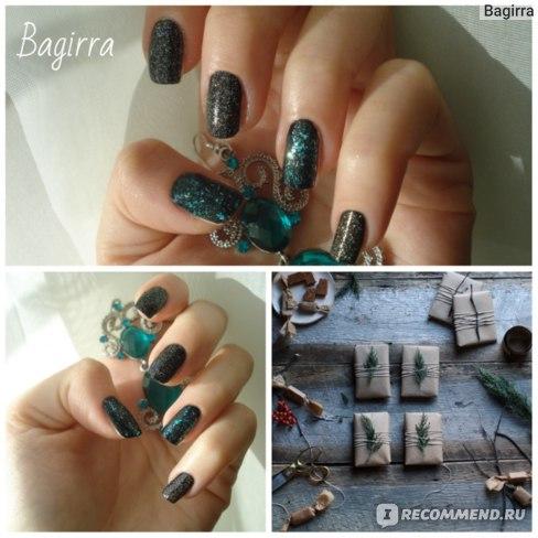Лак для ногтей MASURA Новогодняя коллекция (лимитка) фото
