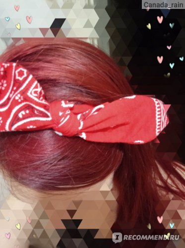 Аксессуары для волос Aliexpress Women Headband New Fashion Hair Bands Bohemian Cross Elastic Hair Band For Ladies Black Purple Head band Hair Accessories фото