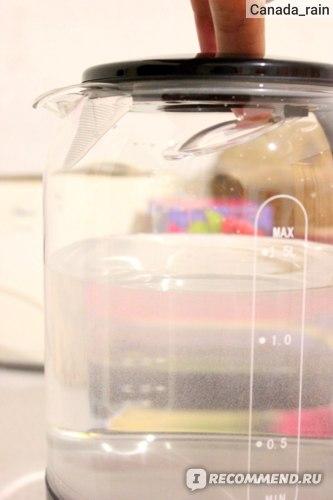 Электрический чайник Polaris PWK 1759CGL  фото