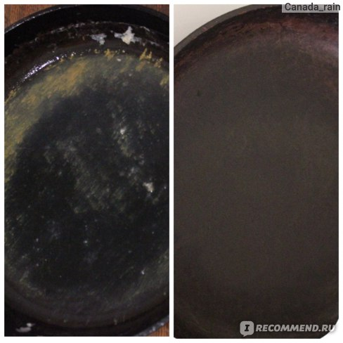 Средство для мытья посуды AOS Crystal фото