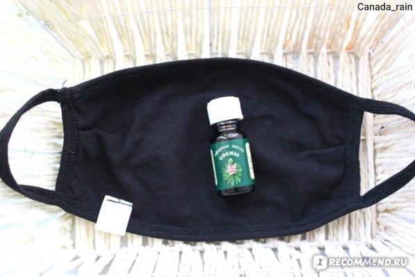 Эфирное масло Эльфарма Сосна фото