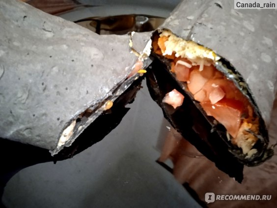 Грудка цыпленка-бройлера ИП Волков Охлажденная в вакуумной упаковке копчено - вареная  фото
