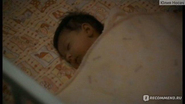 Пропала маленькая девочка (2008, фильм) фото