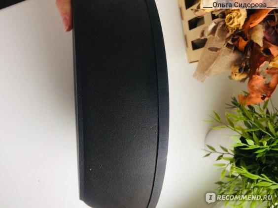 Сковорода БИОЛ Сотейник чугунная, диаметр 28 см со съемной ручкой без крышки, модель 0328 фото