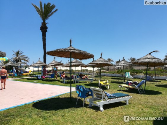 neptunia beach 3 тунис монастир