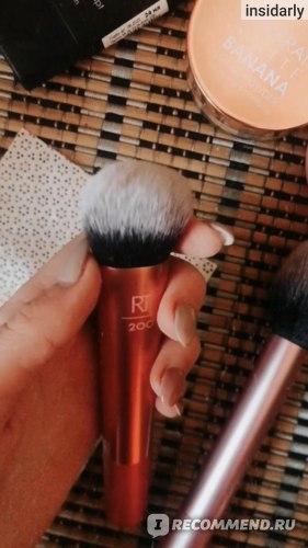Антибактериальные салфетки для экспресс-очищения кистей для макияжа ESSTIR Standard фото