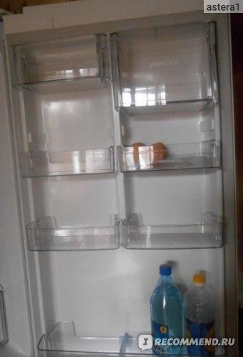 Холодильник lg ga 409 sra отзывы