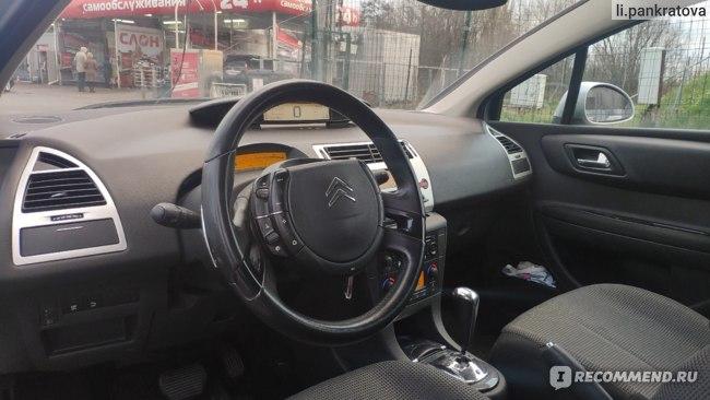 Citroen C4 - 2008 фото