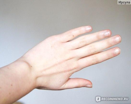Крем для рук и ногтей Лелия защитный фото