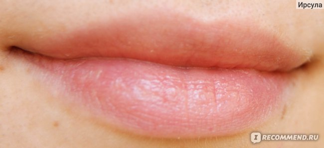 """Бальзам для губ Лелия """"Макадамия"""" фото"""
