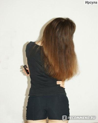 Кондиционер для волос Gliss Kur Bio-Tech Restore Conditioner