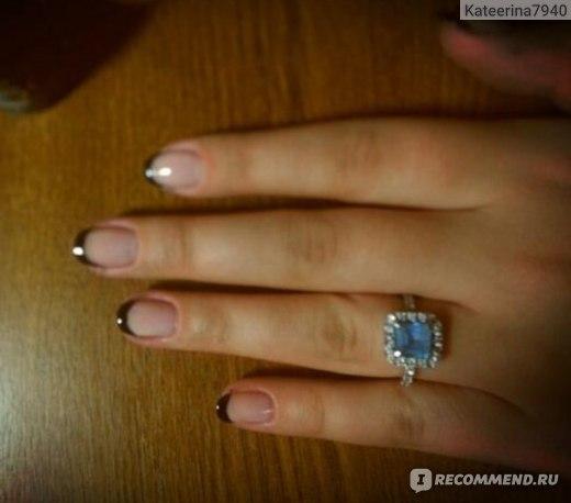Лак для ногтей Rimmel lycra PRO фото