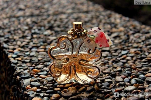 Lolita Lempicka Si Lolita фото