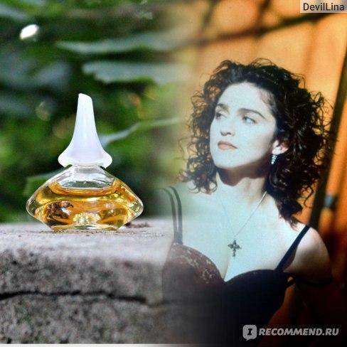 Salvador Dali Dali Parfum de Toilette фото