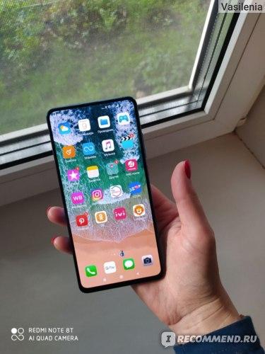 Мобильный телефон Xiaomi Mi 9T фото