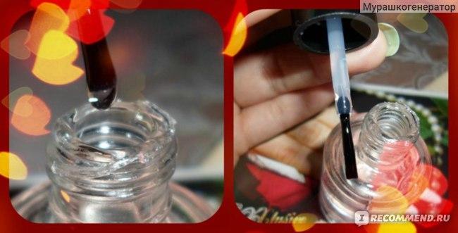 Сушка для лака Seche Vite Dry Fast Top Coat фото