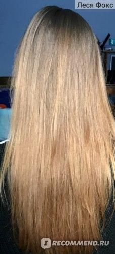 Бальзам-ополаскиватель Pantene Pro-V Воздушная пенка Интенсивное восстановление для тонких, повреждённых волос. фото