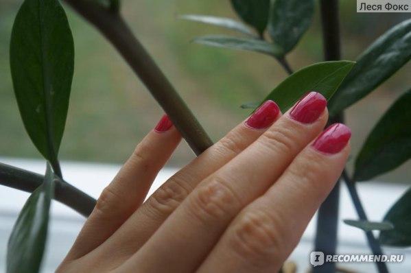 Лак для ногтей Ив Роше / Yves Rocher COLORS! фото