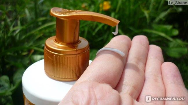 Шампунь L'Oreal Paris Elseve Low Shampoo Роскошь 6 масел 3 в 1 фото