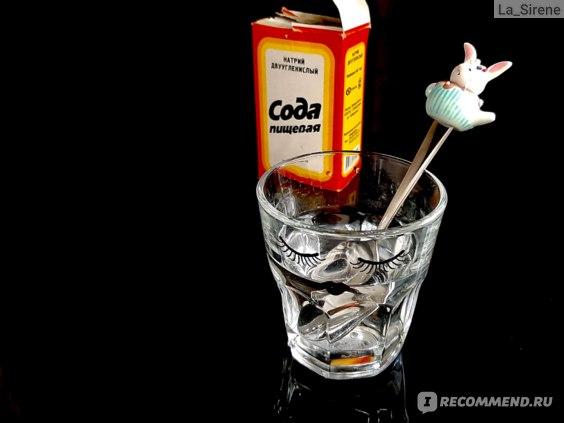 Можно ли пить соду натощак