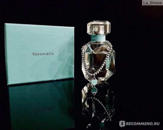 Tiffany & Co Perfume фото