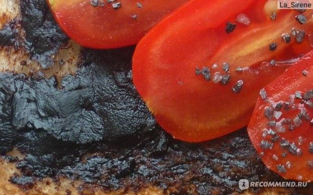 Описание и характеристика черного чеснока
