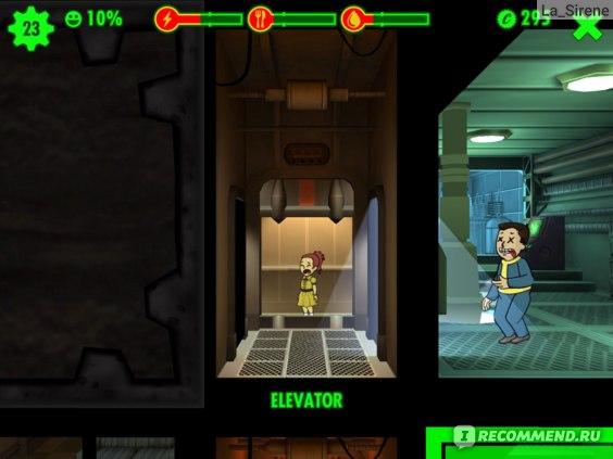 Fallout Shelter  фото