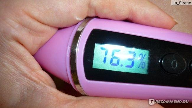 Измеритель влажности кожи ЭкоЮнит FCM-I фото