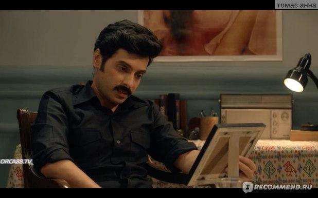 Сперматозоид  (2020, фильм) фото