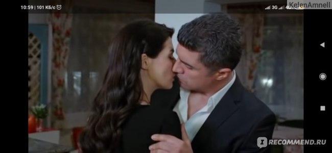 Любовь против судьбы турецкий сериал