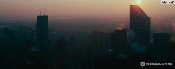 Ночной беглец / Run All Night (2015, фильм) фото
