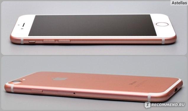 Смартфон Apple iPhone 7 фото