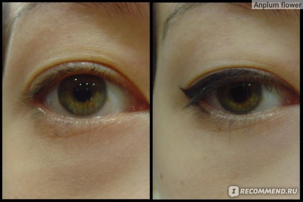 Карандаш для глаз Eva Mosaic Make Up Eyes фото