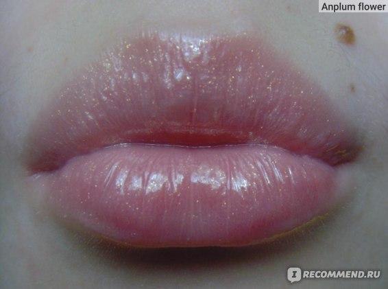Блеск для губ Debby kiss MYlips фото