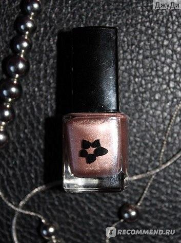 Лак для ногтей Л'Этуаль Tenue De Soiree фото