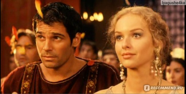 Камо грядеши \ Quo vadis (2001, фильм) фото