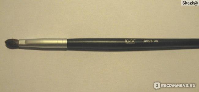 Кисть для теней Irisk B508-06 фото