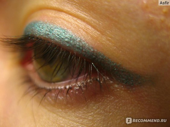 Карандаш для глаз COS ART Eye-liner фото