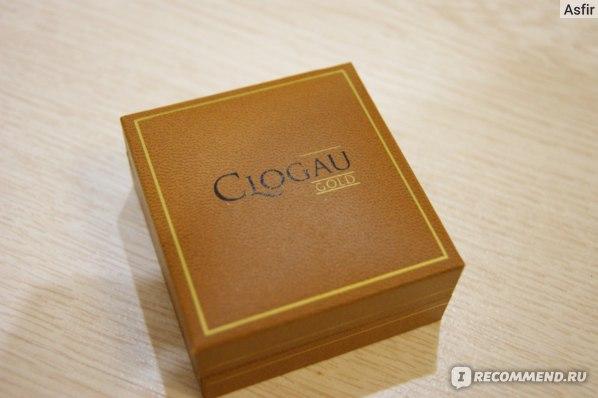 Серьги Clogau Gold Из розового золота, серебра арт. 3SHSE02