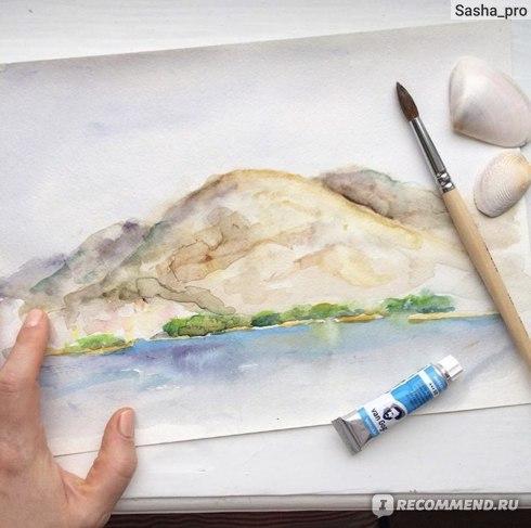 Рисование фото