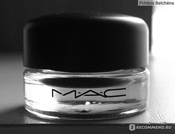 Подводка для глаз MAC Гелевая фото