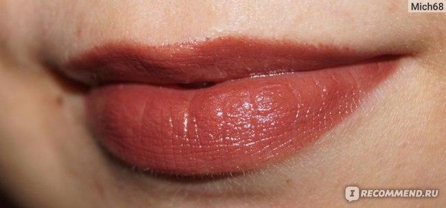 Помада Sephora  Maniac Long Wearing Lipstick фото