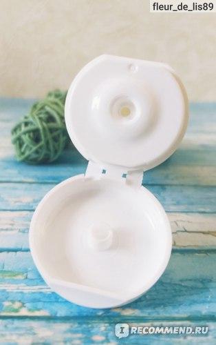 Крем-бальзам для рук и ногтей Viva Organic на органическом масле кокоса и bio Алоэ Вера от Eveline