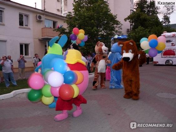 Россия, Геленджик фото