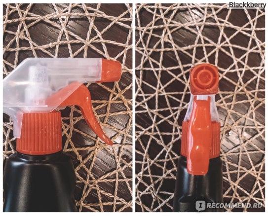 Универсальное чистящее средство для кухни Chistol Удалитель жира фото