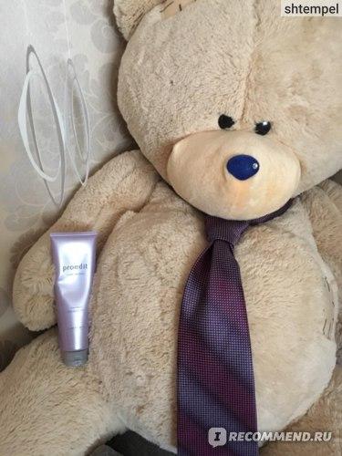 Маска для волос Lebel Proedit Bounce Fit + Treatment фото